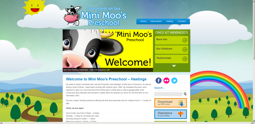 minimoospreschool-screenshot