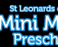 Mini Moos Preschool Website Now Launched!