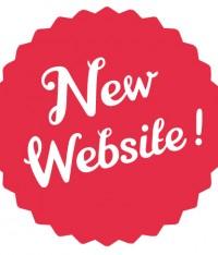 New Website Now Online!