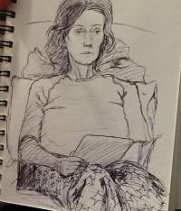 RIP Lynne Hazelden – My Auntie