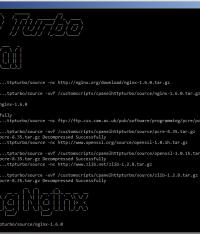cPanel HTTP Turbo